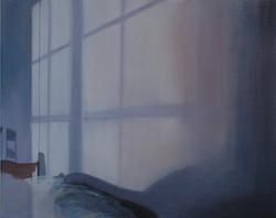 Morgenskygge 80x100 (Solgt)