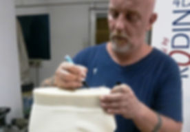 Scoliosis Brace Production