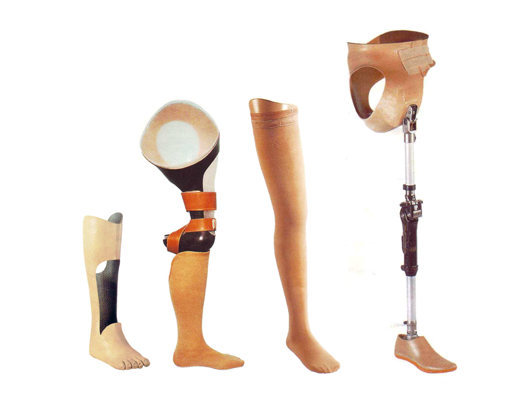 Prosthetic Devices