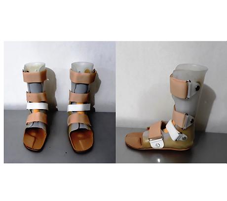 ANKLE FOOT ORTHOSIS (AFO)