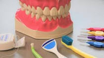 Top Tip For Healthy Teeth