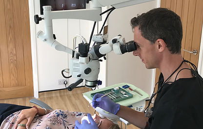 Dr Andrew Gemmell Root Canal Newcastle
