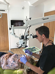 Expert dentist newcastle
