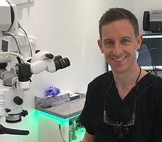 Endodontist Newcastle Gemmell