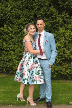 S&S Northampton Wedding Photographer