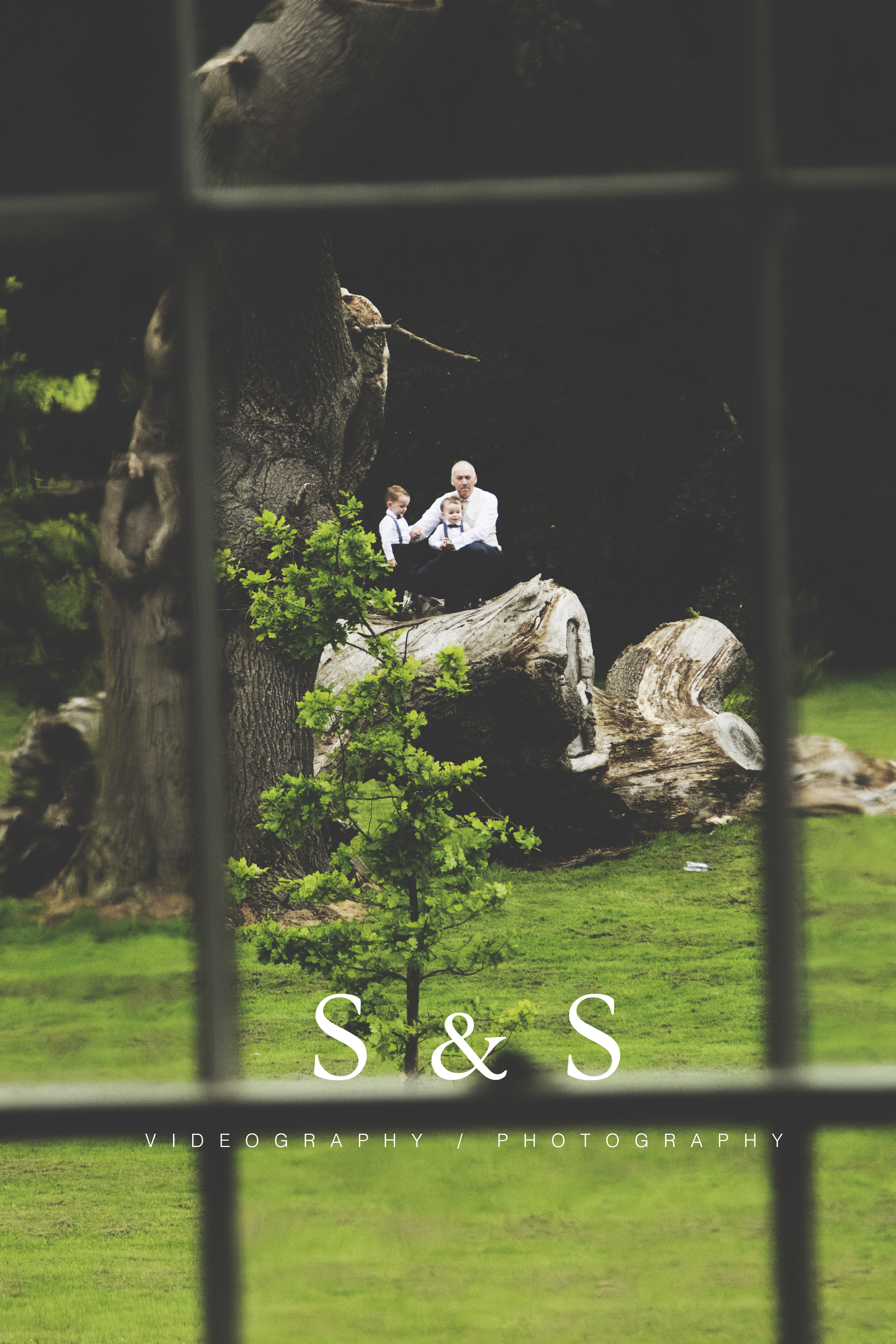 S&S Lincolnshire Wedding