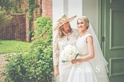 S&S Lincolnshire Wedding