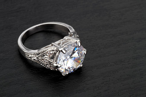 Diamond Engagement Ring, Engagement Rings, Jewelry Store Virginia Beach, Pawn Shop Jewelry