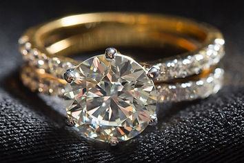 Pawn Shop Jewery, Jewelry Store Near Me, Round Diamond, Pawn Shop Diamonds