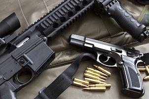 Pawn Loan On Firearms, Cash For Guns, Pawn Shop Virginia Beach, Pawn Loan