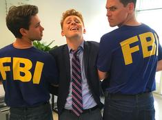 Jason & the FBI