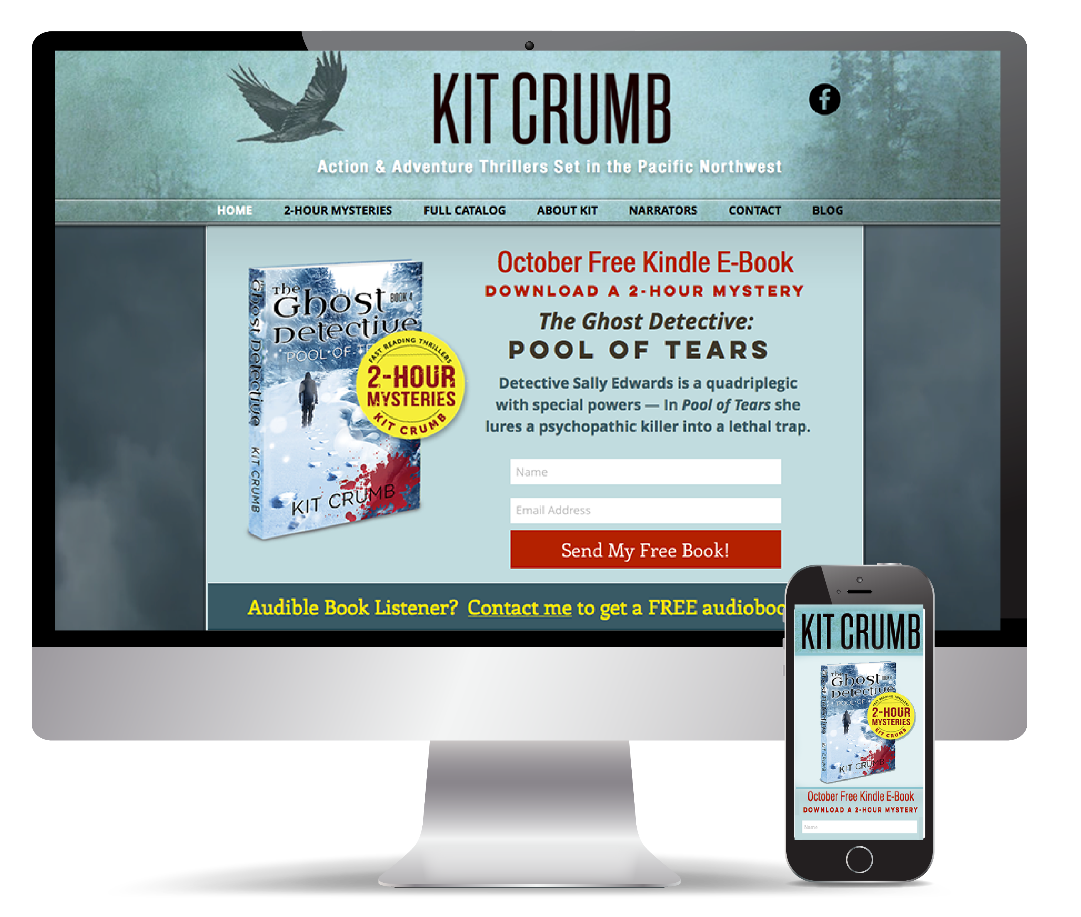 websites -kitcrumb