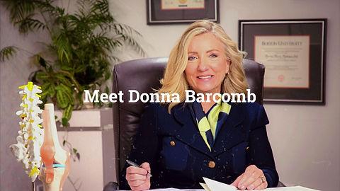 Meet Candidate Donna Barcomb