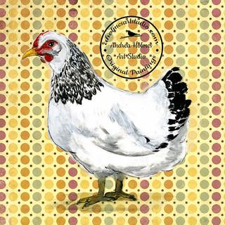 Sussex Chicken