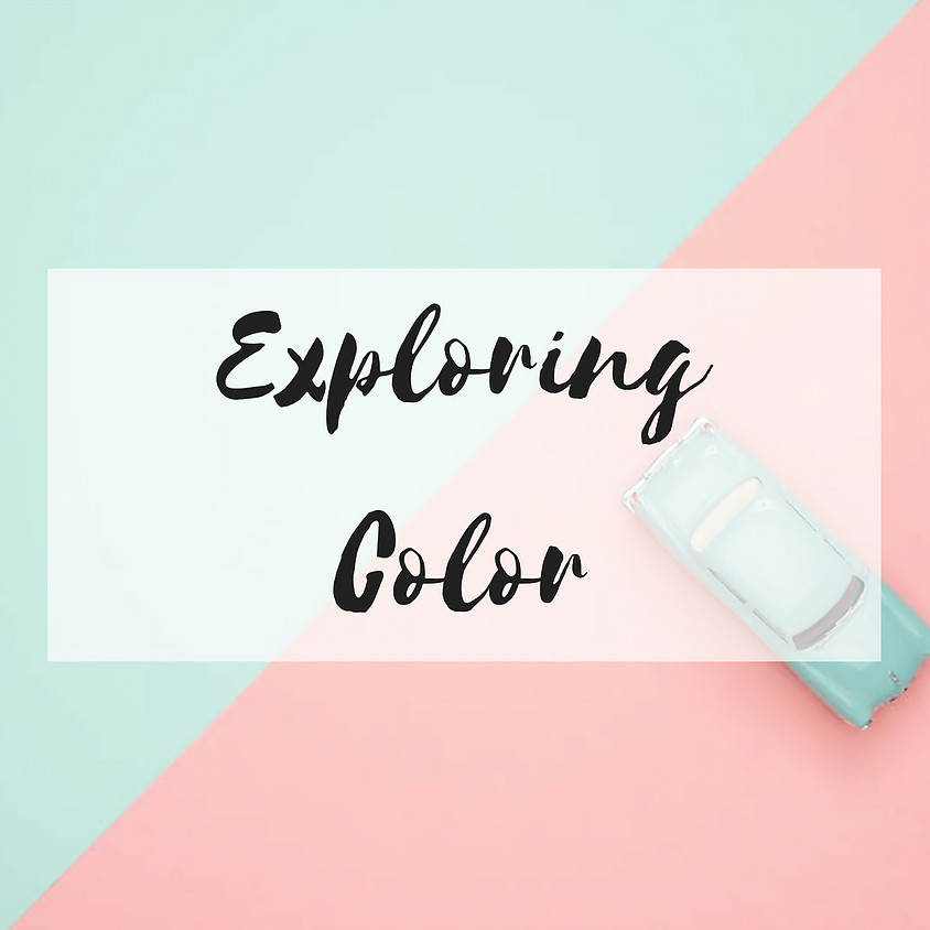 Exploring Color