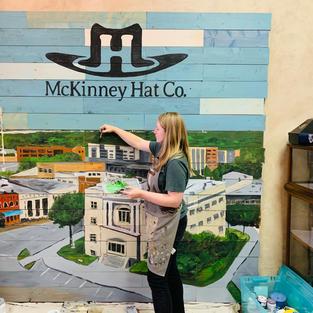 McKinney Hat Co.