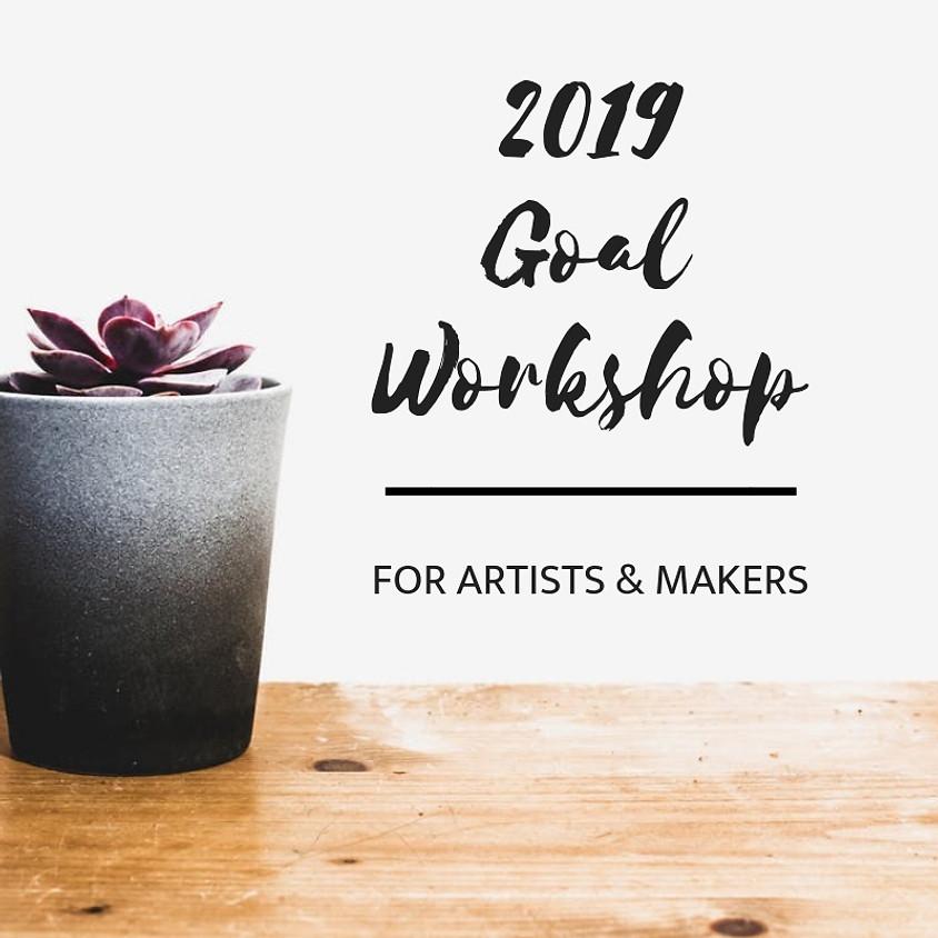 ***FULL*** FREE - 2019 Goal Workshop