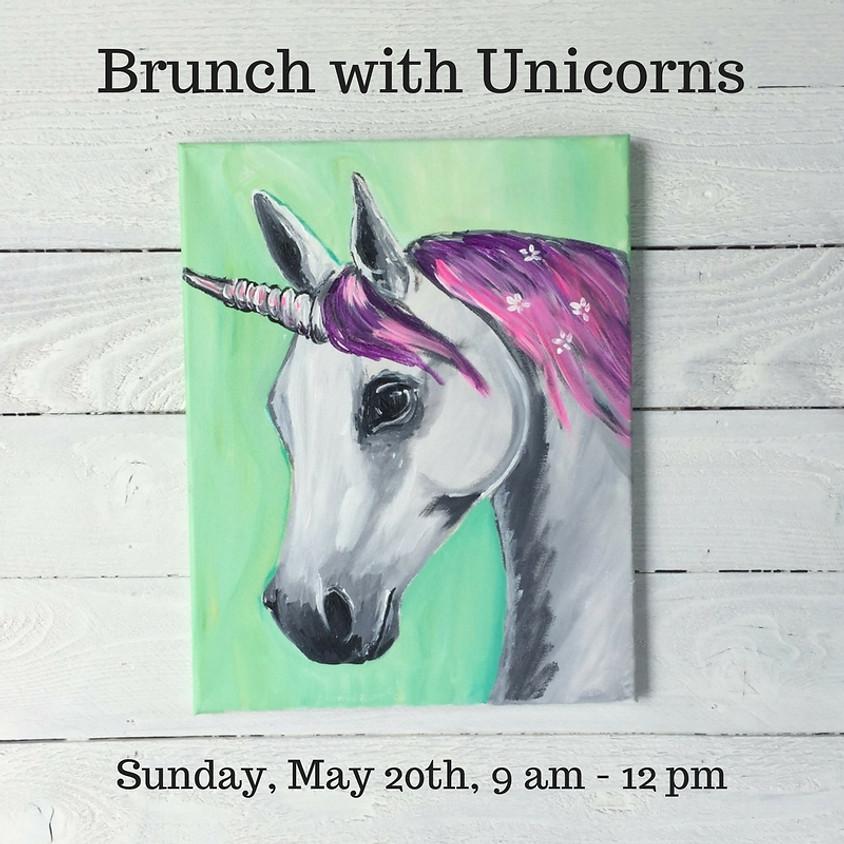 Brunch with Unicorns