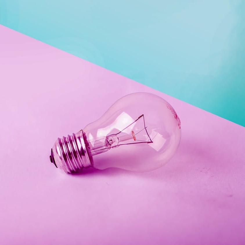 Still Life Nights: Light Bulbs