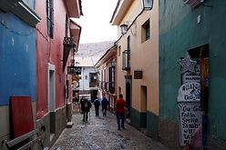 Calle Jauma