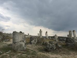 Pobiti kamani, Varna, Bulgaria