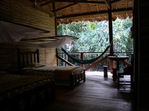Refugio Amazonas, Puerto Maldonado, Peru