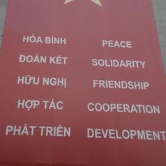 Vietnam welcomes