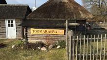 Toomarahva, Altja, Estonia