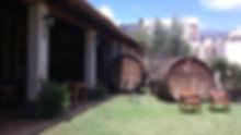 Winery in Cafayate