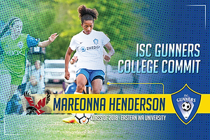 Class of 2018 - Mareonna Henderson - Eas