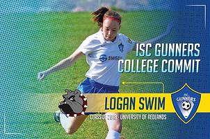 Class of 2018 - Logan Swim - Redlands.pn