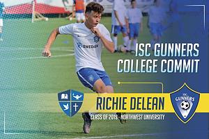 Class of 2019 - Richie Delean - Northwes