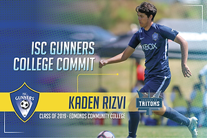 Class of 2019 - Kaden Rizvi - Edmonds CC