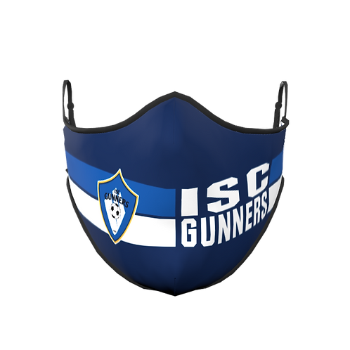 ISC Gunners Mask