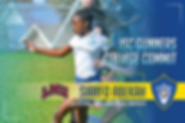 Class of 2018 - Siarfo Abekah - Loyola M
