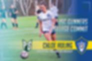 Class of 2019 - Chloe Huling - Portland