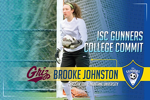Class of 2018 - Brooke Johnston - Univer