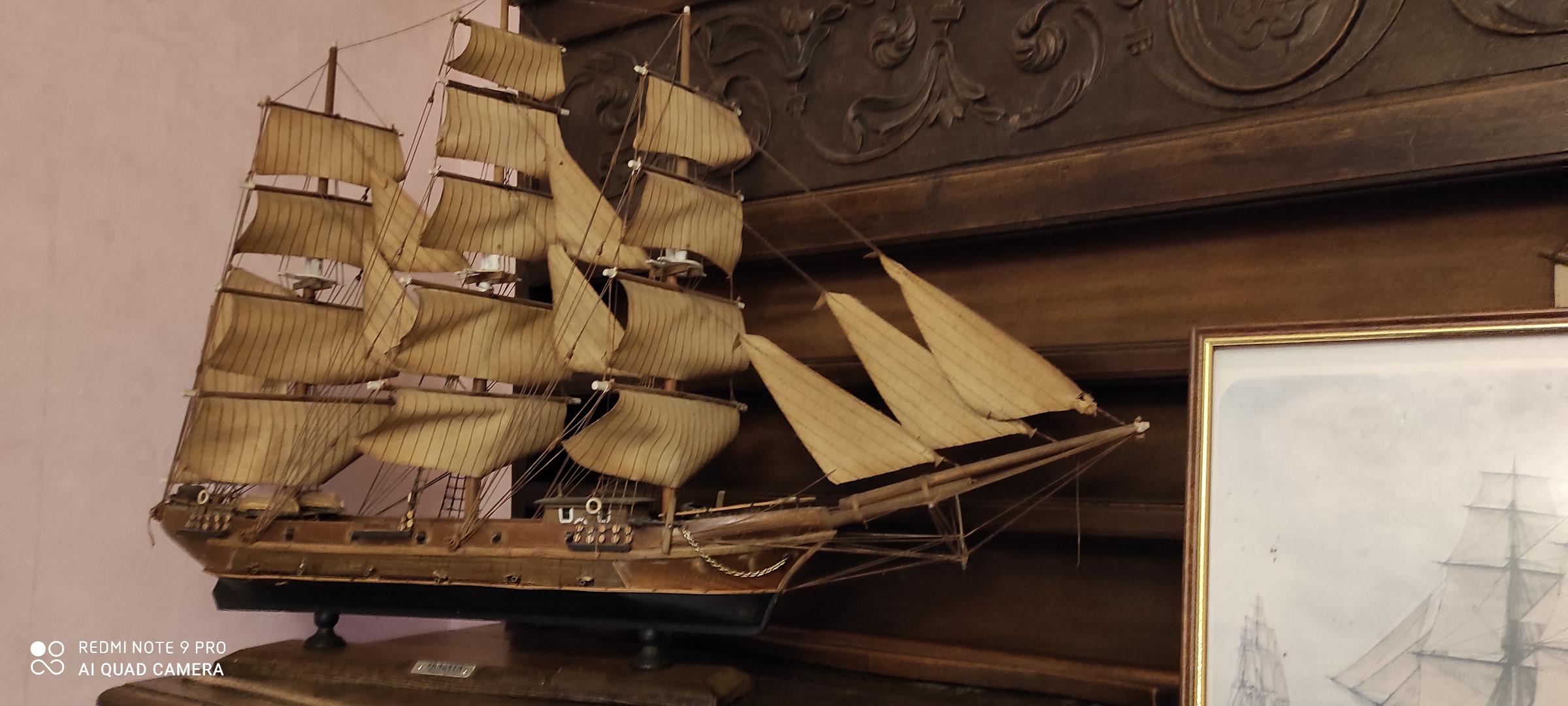 Flotte de guerre Espagnole
