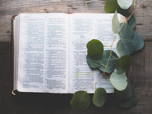 4 Ways To Spend Time With God