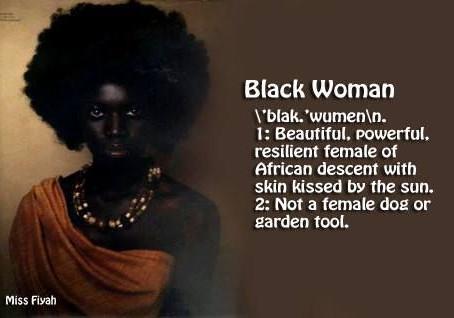 Black Girl Magic ✨