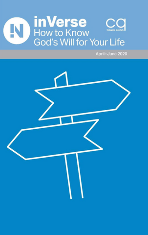 Inverse Bible Study Guide: How to Know God's Will for Your Life