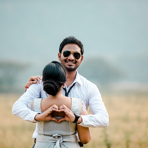 Sheyam & Pooja