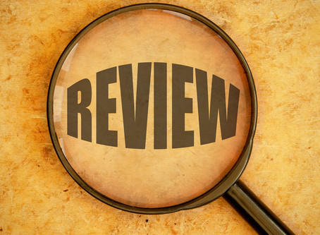Do Online Reviews Matter? Lets Find Out