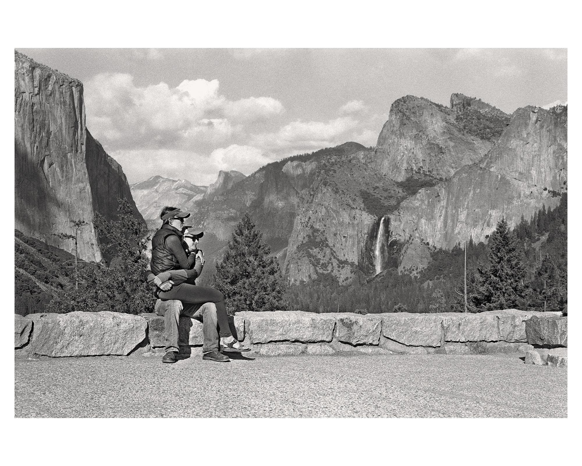 Yosemite People