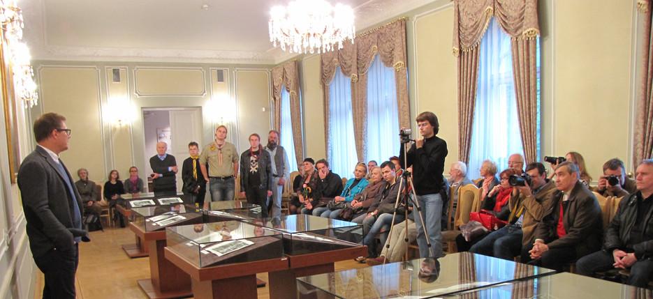 Photo by Renata Mikalajūnaitė
