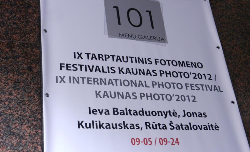 Photo by Edmundas Kulikauskas