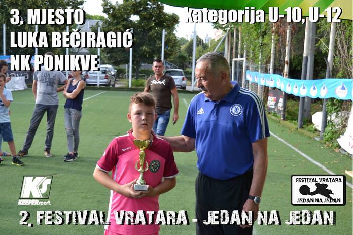 Luka Bečiragić NK Ponikve U-12.jpg