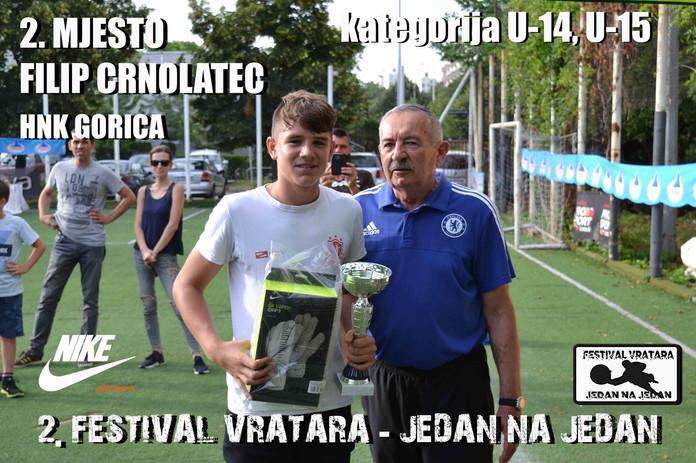 Filip Crnolatec HNK Gorica U-15.jpg