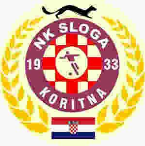 Grb NK Sloga Koritna