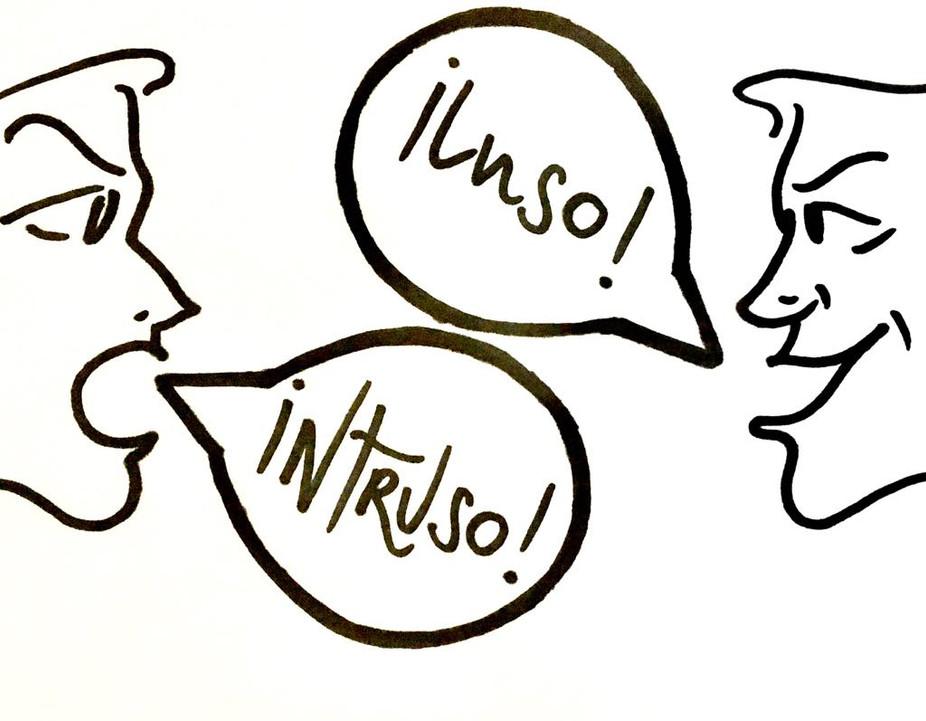PASEANTERUFUS | INTRUSISMO.